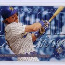 Robin Yount  1994 Upper Deck Diamond Collection Central Region #C10 Brewers HOF