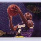 Nick Van Exel 1994-95 Skybox Slammin' Universe #SU29 Lakers