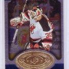 Martin Brodeur 1998-99 SPx Top Prospects Lasting Impressions #L21 Devils