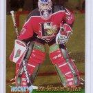 Jean-Sebastien Giguere 1995 Classic Draft Gold Foil #13 Ducks, Leafs