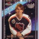 Mike Modano 1993-94 Topps Stadium Club All-Stars Members Only  #PTMM Pierre Turgeon