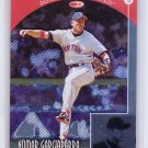 Nomar Garciaparra Insert 1998 Donruss Preferred Executive Suite #12  Dodgers, Red Sox, Cubs