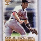 Nomar Garciaparra 2001 Pacific Artists Canvas  Dodgers, Red Sox, Cubs