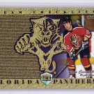 Florida Panthers 1998-99 Pacific Dynagon Ice Team Checklists #11 Dino Ciccarelli