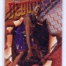 Tracy McGrady RC 1997-98 Topps Finest #107 Raptors, Rockets, Magic