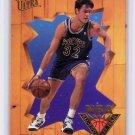 Christian Laettner 1993-94 Fleer Ultra NBA All-Rookie 1st Team #3 Timberwolves