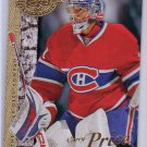 Carey Price 2008 Upper Deck 20th Anniversary #UDC20UD-73   Canadiens
