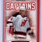 Scott Stevens 2006-07 Upper Deck Parkhurst Captains #189 Devils #/3999