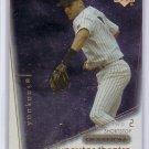 Derek Jeter 2001 Upper Deck Ovation Superstar Theatre #ST4 Yankees
