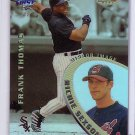 Frank Thomas 1997 Bowman's Best Mirror Image #MI Todd Helton Jeff Bagwell White Sox HOF