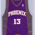 Steve Nash 2010-11 Panini Threads Team Threads Away #39 Lakers, Suns, Mavs, Nets