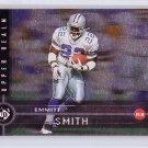 Emmitt Smith 1998 Upper Deck UD3 #162 Cowboys HOF