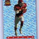 Marcus Allen 1994 Pacific Prisms Prisms #2  Raiders Chiefs