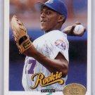 Vladimir Guerrero 1997 Score Premium Stock #489 Angels, Rangers, Expos,  Orioles