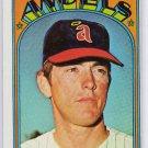 Nolan Ryan 1972 Topps #595 Mets, Angels, Rangers, Astros HOF