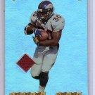 Terrell Davis 1999 Edge Odyssey Game Gear #GG1 Broncos