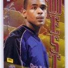 Chris Webber 1998-99 Topps East/West #EW11 Juwan Howard
