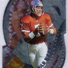 John Elway 1996 Edge Role Models #RM1 Insert Broncos HOF