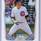 Kris Bryant RC 2014 Bowman Draft Picks & Prospects Top Prospects #TP-62 Cubs