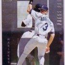 Alex Rodriguez 1997 Donruss Press Proof #44 Yankees Mariners /2000