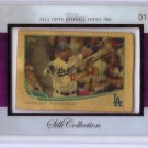 #01/50 Hanley Ramirez 2013 Topps Series Two Silk Collection Dodgers First Produced!