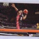 Dwyane Wade 2005-06 Topps NBA Finals Promo #NBAF-DW Miami Heat
