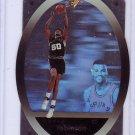 David Robinson 1996-97 SPx #43 Spurs