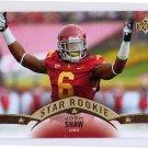 Josh Shaw RC 2015 Upper Deck Football Star Rookie #101
