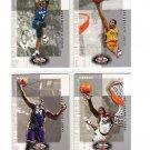 2002-03 Fleer Box Score Complete Base Set #1-135 MJ, Kobe