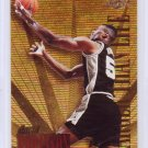 David Robinson 1995-96 Skybox Premium Larger than Life #L9 Spurs HOF
