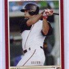 Kendry Morales RC 2005 Upper Deck Origins Royals, Mariners #/99