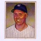Bobby Brown 1950 Bowman #101 New York Yankees