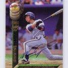 Nomar Garciaparra RC Auto 1994 Signature Rookies Draft Picks Autographs #12 Red Sox, Cubs, Dodgers