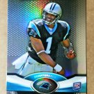 Cam Newton RC 2011 Topps Platinum Rookie #1 Panthers