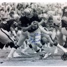 "George Blanda HOF Signed Autographed 8 x 10"" Official NFL Photo Raiders *Personalized ""To Steve"""