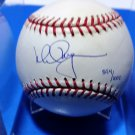 Mark McGwire Steiner COA Autographed Single Signed Official Baseball (Selig) A's Cardinals