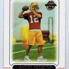 Aaron Rodgers RC 2005 Topps #431 Packers Rookie Card