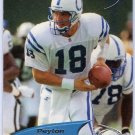 Peyton Manning RC 1998 Collector's Edge Odyssey #60 Broncos, Colts Rookie