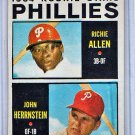 Richie Allen RC 1964 Topps Rookie Stars #243 Phillies Rookie