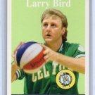 Larry Bird 2008-09 Topps 1958-59 Variations #172 Celtics HOF