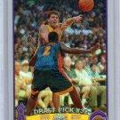 Luke Walton RC Refractor 2003-04 Topps Chrome Refractor #142 Lakers Rookie
