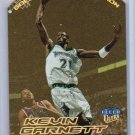 Kevin Garnett 1999-00 Fleer Ultra Gold Medallion Edition #100 Celtics Timberwolves