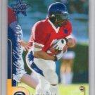 LaDainian Tomlinson RC 2000 Leaf Rookies & Stars #306 Chargers 2017 HOF Rare Pre-Rookie