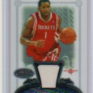 Tracy McGrady 2006-07 Bowman Sterling Relics #16 HOF Raptors, Rockets, Magic