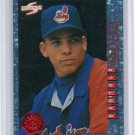 Bartolo Colon RC 1998 Score Rookie Traded Artist's Proof #RTPP56 Mets A's, Yankees