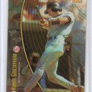 Nomar Garciaparra Refractor 1998 Topps Finest Mystery Finest Series 2 #M2 Red Sox