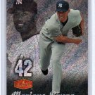 Mariano Rivera 2006 Flair Showcase #154 Suite Level Yankees