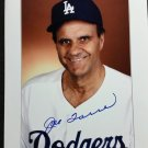 JOE TORRE Signed 8X10 Photograph HOF PSA/DNA LA DODGERS Yankees Autographed