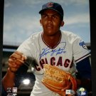 "Fergie Jenkins HOF Auto Signed 8x10 Photo w/ ""HOF 91"" Inscription - Chicago Cubs"