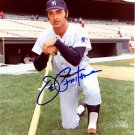 "Joe Pepitone Signed Autographed 8x10"" Color Photograph Photo Yankees, Cubs"